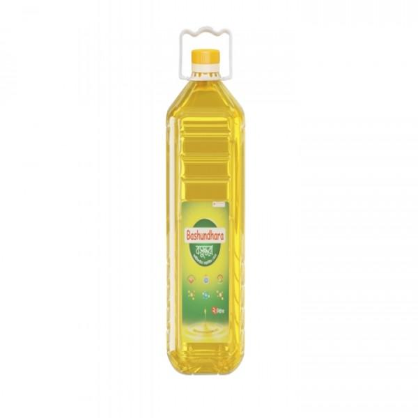 Bashundhara Soyabean Oil  (2 ltr)