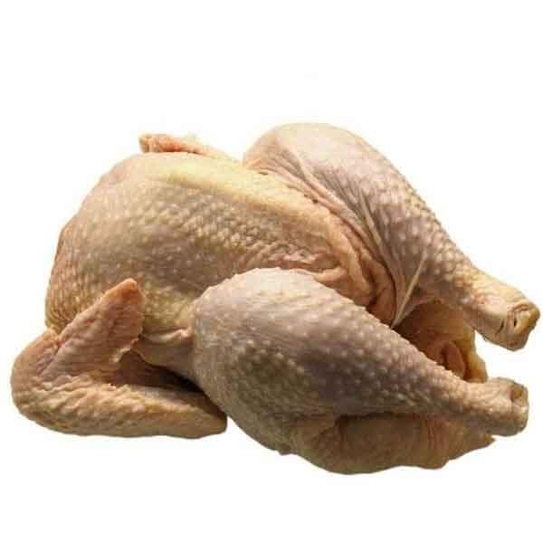 Layer Chicken With Skin (1kg)