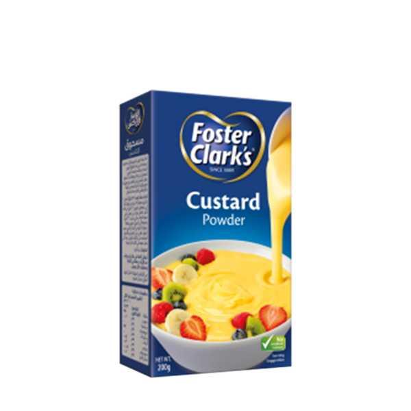 Foster Clark's Custard Powder Pack 200 gm