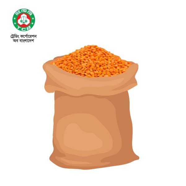 Mosur Dal Indian (1 kg)- TCB