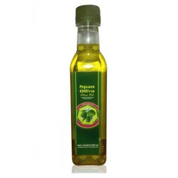 Span Olive Extra Virgin Oil (1 Ltr.)